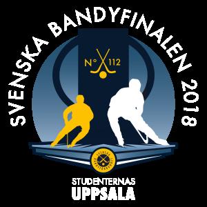 Bandyfinalen Uppsala